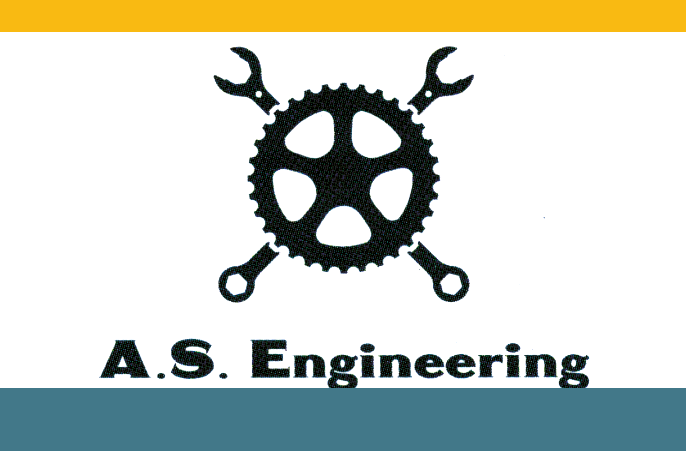 A.S. Engineering